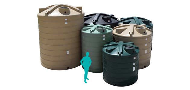Endurplas Water Tanks