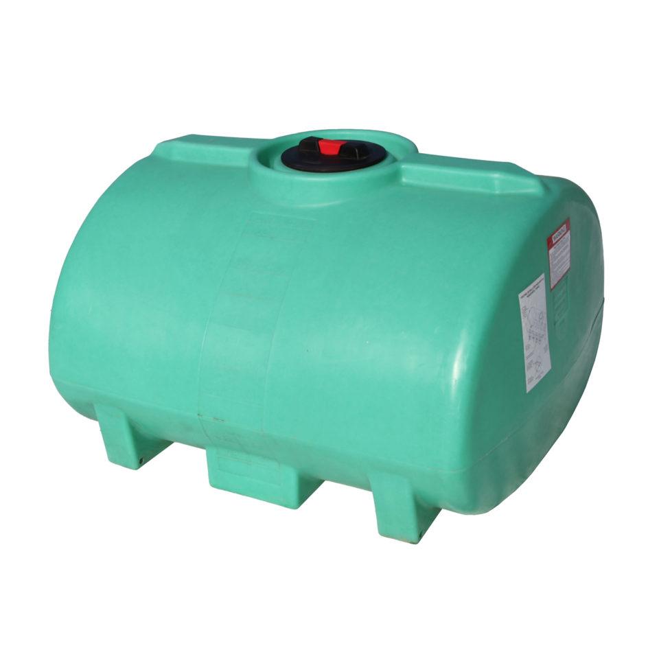 Enduraplas 100 Gallon Sump Bottom Transport Tank Without Frame