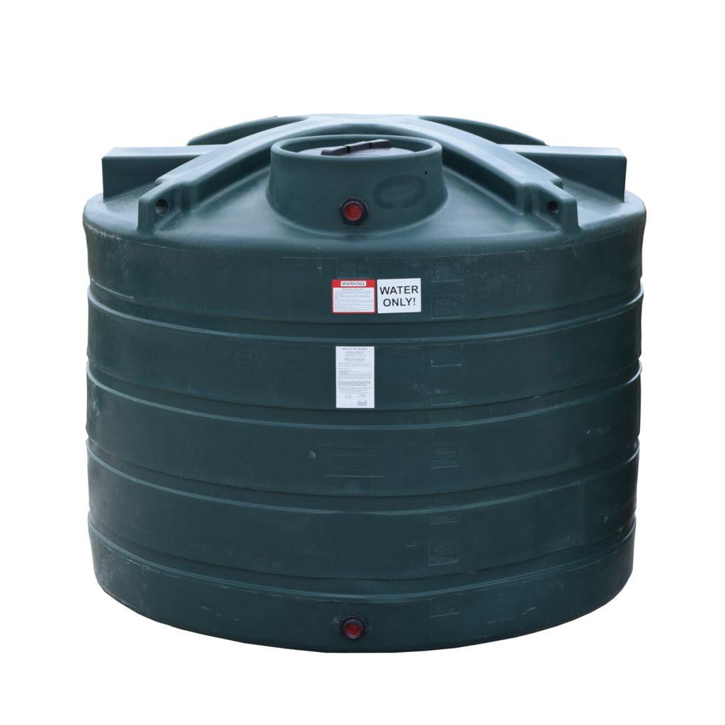 Water Management - Tanks Alot