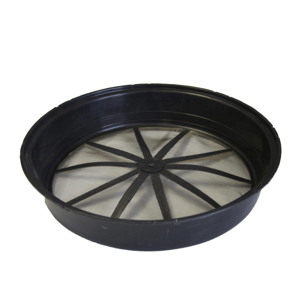 "Enduraplas 16"" Large Filter Basket"