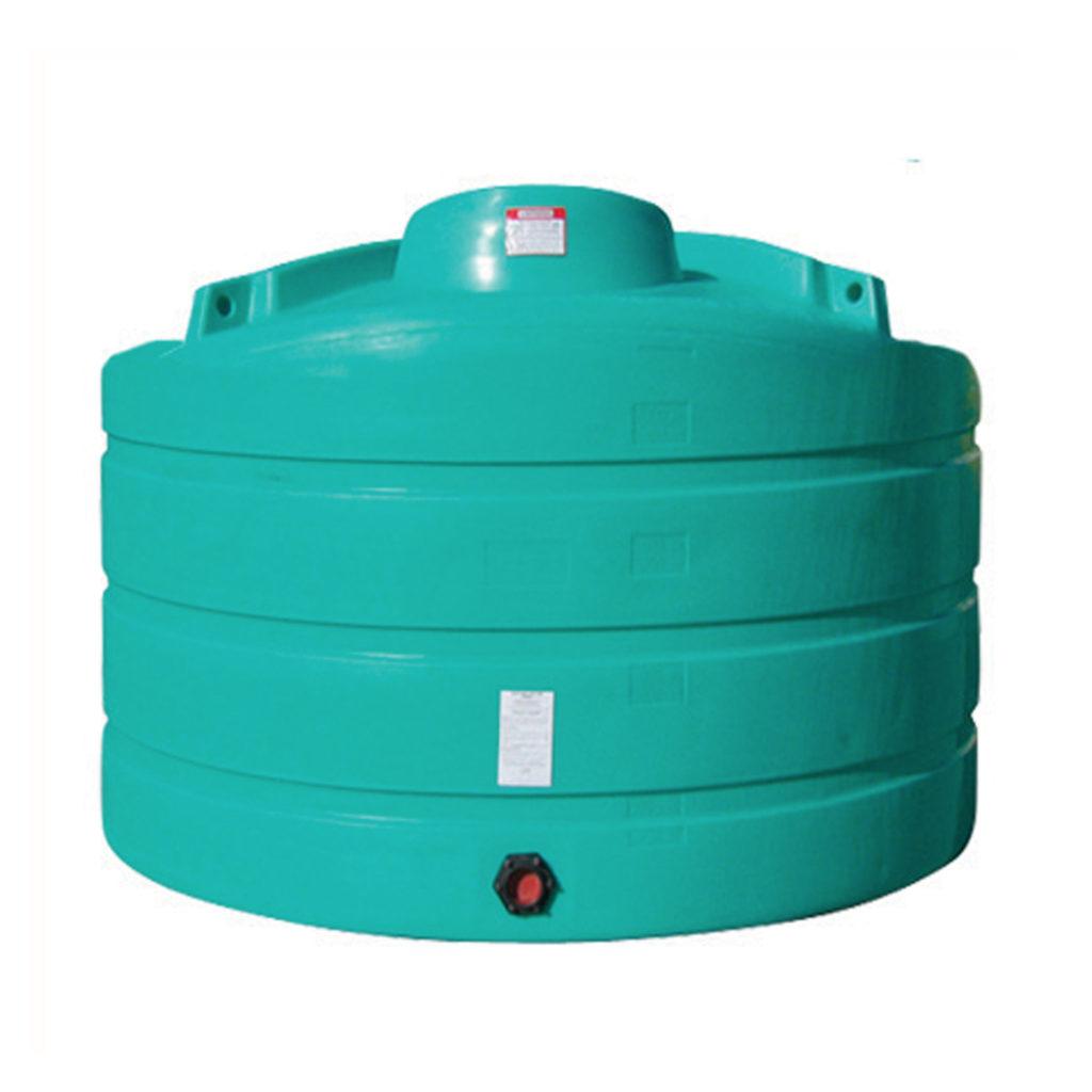 Storage tank bottom drain this