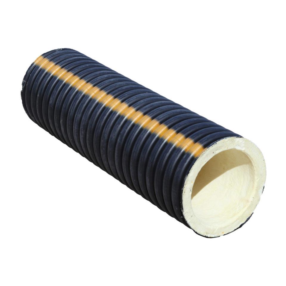 Enduraplas 4' Insulated Tube