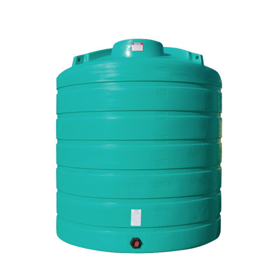 Enduraplas 5,050 Gallon Flat Bottom Storage Tank