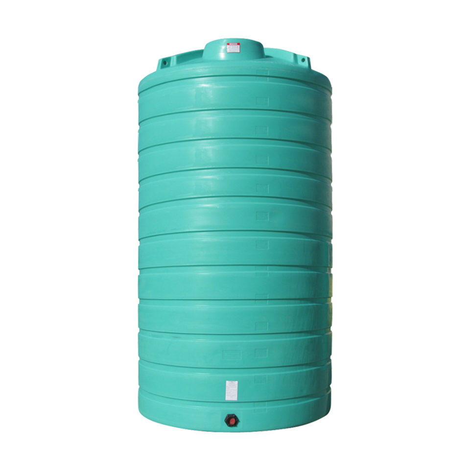 Enduraplas 5,200 Gallon Flat Bottom Storage Tank