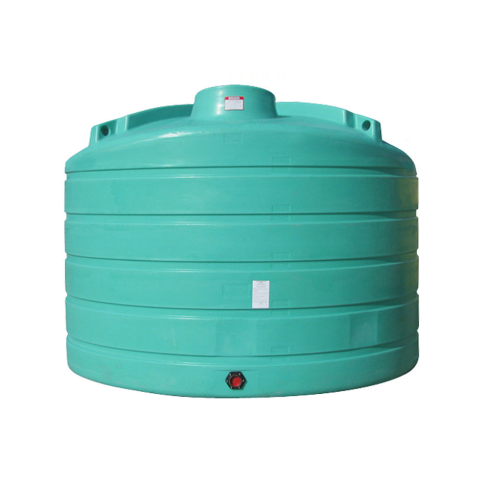 Enduraplas 6,011 Gallon Flat Bottom Storage Tank
