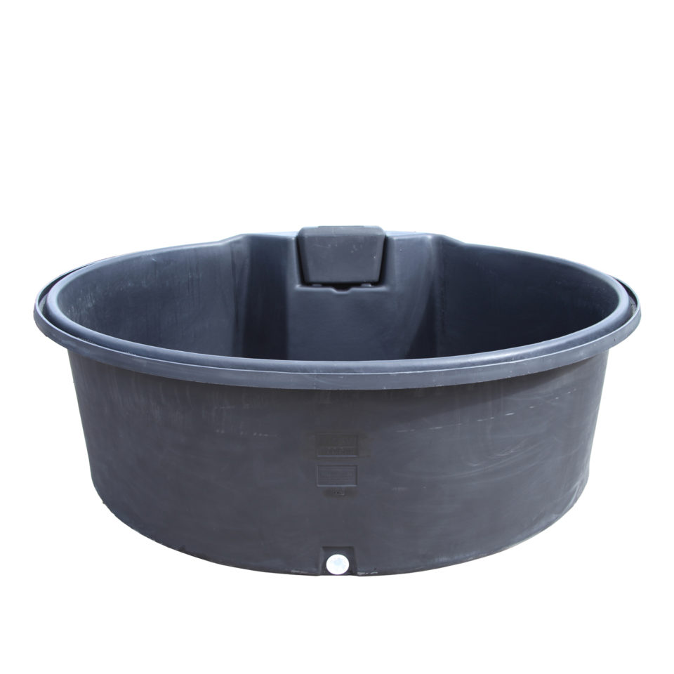 Enduraplas 700 Gallon Pro Series Round Water Tub
