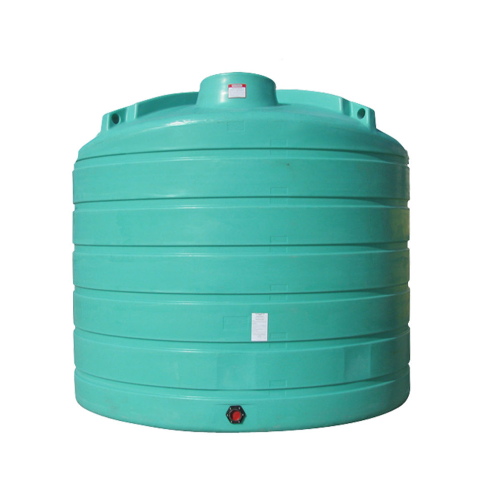 Enduraplas 7,011 Gallon Flat Bottom Storage Tank