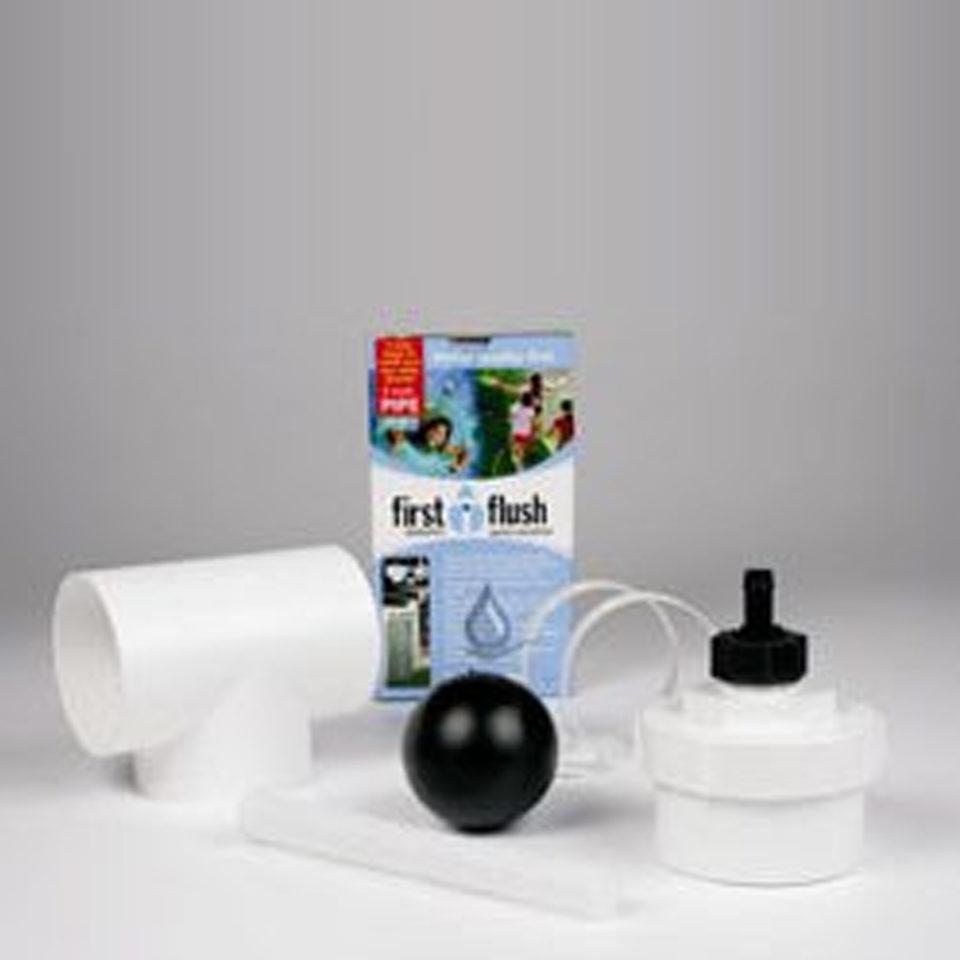 Enduraplas First Flush Diverter
