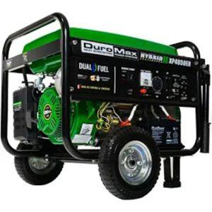 DuroMax-Hybrid-Generator
